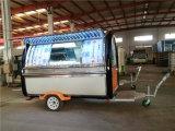 American Standard Bcf-6L Mobile Food Cart for Sale