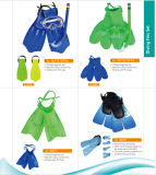 Competitive High Quality Diving Sets, Diving Equipment