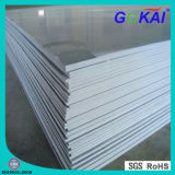 100% Rigid Clear PVC Sheet Transparent Plastic PVC Sheet