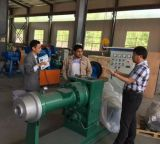 Xj-85 Hot-Feed Rubber Extruder Machine