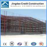 Low Cost and High Quality Building Steel Structure
