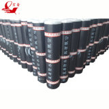 4mm Bituminous Waterproof Roll Materials for Roof