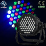 Waterproof Housing 54X3w LED PAR Can Light