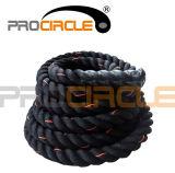 Black Color Crossfit Battle Ropes Training (PC-PR1009-1012)