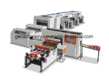 A4 Paper Cutting and Wrapping Machine
