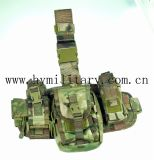 High Quality Military Tactical Leg Tools Bag Modular Pouch