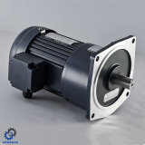 High Ratio Light Duty Brake 3-Phase AC Motor_D