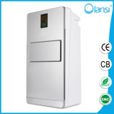 Poland Market Hot Sale Multifunction Home and Office Ionizer Air Purifier From Guangzhou Olansi K03b