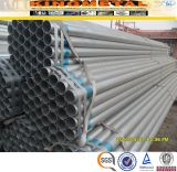 Bs 1387, Bs4568 Hot Dipped Galvanized Steel Pipe