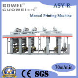 Tinter/Printing Machine for Label (ASY-R)
