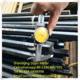55simnmo Hex Steel Hollow Bar Quarrying Rock Integral Drill Rod