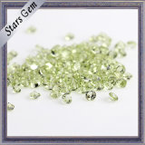 Small Size Wholesale Favorable Price Natural Peridot Stone