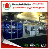 Exhibition Stands for Size 10*20 Feet Display Booth