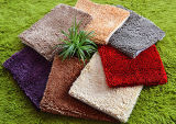 High Quality 100% Polyester Chenille Bath/Door/Floor/Area Carpet/Mat/Rug