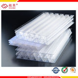 Good Quality PC Multi Wall/Multiwall Polycarbonate Sheet for Roofing