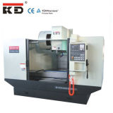 China Good Price High Precision Vertical Machining Center (KDVM1370)