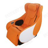 Electric L-Track Reclining Full Body Care Shiatsu Chair Massage