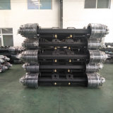 13t American Fuwa Type Trailer Axle for India Market