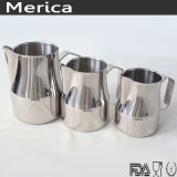Drinkware Stainless Steel Latte Cup Milk Pitcher