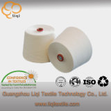 Pure Material of Cotton Yarn Customized Color Accept Shirt Thread