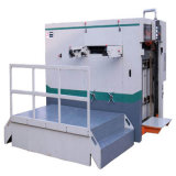 Semi Automatic Die Cutting and Creasing Machine (ZX1350)