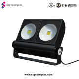 Bridgelux Chip COB 180W Waterproof IP65 LED Aluminium Outdoor Lights