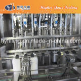 Automatic Paste Piston Filling and Packing Machine
