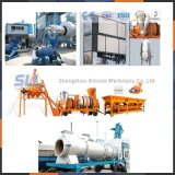 Portable Used Asphalt Mixing Plant for Building Construction
