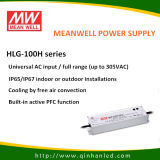 IP65 100W LED Power Supply Driver (Meanwell HLG-100H)