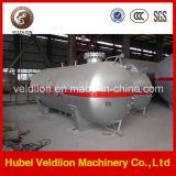 Mini 5m3/5000L/5cbm//2mt/2ton LPG Propane Storage Tank