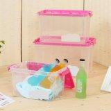 Clear Plastic Box Storage