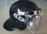 2016 Best Quality Anti Riot Helmet Manufactures for Police and Military
