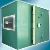 Customized Mechanical High Security Vault Door for Bank & Residential