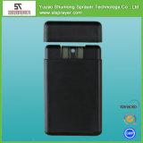 20ml PP Pocket Credit Card Empty Spray Plastic Perfume Bottle Wholesale Atomizer