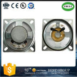 Fb6619 Popular Square 66mm 45ohms 0.5W Waterproof Speaker (FBELE)