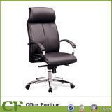 High Back Ergonomic Swivel Office PU Executive Chair for CEO