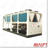 Air Cooled Screw Industrial Refrigerator for Industrial Use