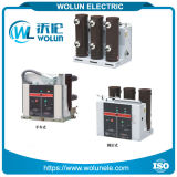 Professional Factory Vs1-12 and Bottom Price Indoor High Voltage Vacuum Circuit Breaker