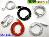 Mobile Phone Accessories, Quick Charging Cable, USB Type C Charging Cable, UL Safety Wire
