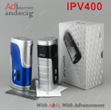 New Arrival Black & Blue Ipv400 Box Mod in Stock