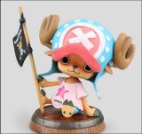 One Piece Customized PVC Mini Action Figure Doll Kids Toys