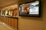 Yashi 55inch Android Touch Screen Wall Mounted LCD Digital Signage