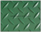 Anti-Slip PVC Calendered Series Flooring