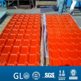 Raw Material for Corrugated Transport Roofing Sheet