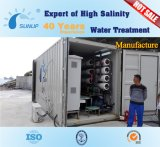 50-500tpd Water Treatment Equipment/Water Treatment System/Reverse Osmosis RO Drinking Water Treatment Plant