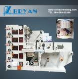 IR+UV Dryer Cheap Flex Printing Machine with High Quality Price, Flexible Printing Machine, Flexo Printing Machinery for Sale