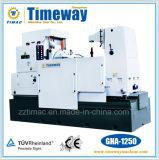 Large Diameter Gear Hobbing Machine for Cutting Teeth (GHA-1250)