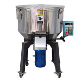 Plastic Compounds Vertical Mixer Good Price
