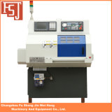 High Precision Small CNC Turning Machine
