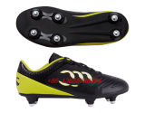 Top Brand Outdoor Men Kids Sports Soccer and Rugby Shoes